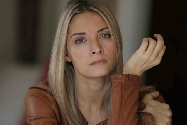 Divano Maria Rosaria : Maria rosaria russo: la mia gravidanza è stata dura ho deciso di