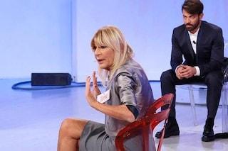 """""""Uccidiamo Gemma Galgani"""": l'appello di Rita, corteggiatrice di Giorgio Manetti"""