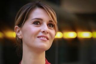 """Paola Cortellesi: """"Un giorno smetterò di esibirmi, aspetto quel momento serenamente"""""""