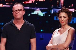 """Gigi D'Alessio: """"Io e Anna Tatangelo non siamo in crisi, sui giornali scrivono cazza**"""""""