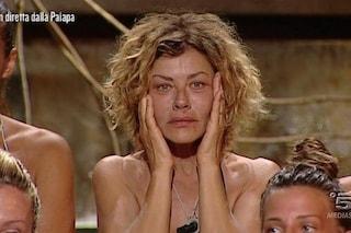 Luxuria e Alessia Marcuzzi salutano Imma Battaglia, violando il silenzio di Eva Grimaldi