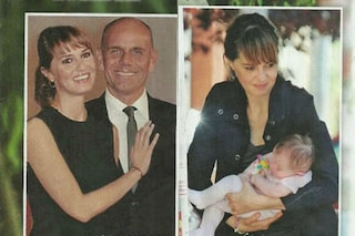 """Paola Cortellesi: """"I figli sono meravigliosi ma possono danneggiare molto l'amore"""""""