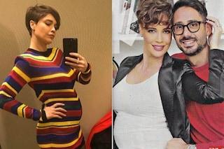 """Roberta Giarrusso incinta: """"Ho rischiato di perdere Giulia, la mia bambina"""""""