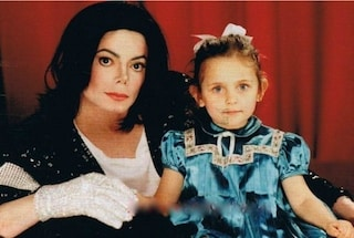 "Paris Jackson: ""Mi manca mio padre, per lui ero una principessa"""