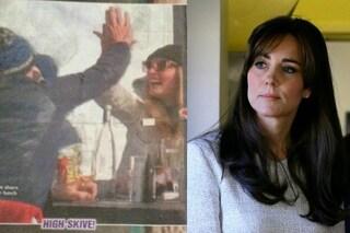 """""""Kate Middleton scontenta di William, trova umiliante il suo atteggiamento"""""""