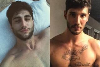 """Jeremias Rodriguez attacca Stefano De Martino: """"Se la madre di mio figlio venisse accusata, farei qualcosa"""""""
