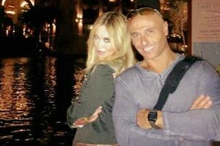 """Roberta Bruzzone sposa Massimo Marino: """"Ha lavorato a Kabul, avevo paura per la sua vita"""""""