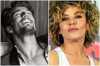 """Simone Susinna: """"Avances a Eva Grimaldi? Mi viene da ridere, ha il doppio della mia età"""""""