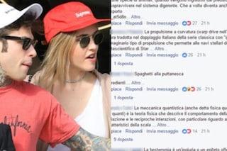 """Commenti colti sotto le foto di Fedez e Ferragni, la nuova frontiera del """"caz** che me ne frega"""""""
