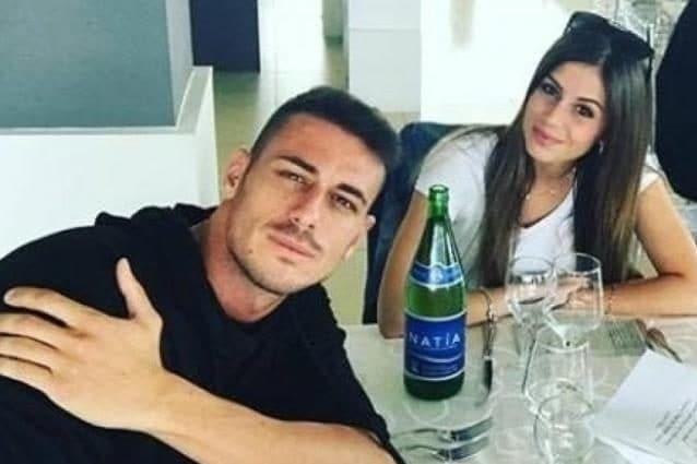 Giulia Latini e Mattia Marciano
