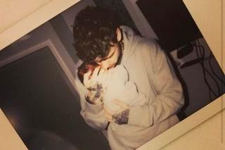 Orso Payne, questo il nome che l'ex One Direction e Cheryl Cole hanno scelto per il figlio