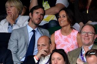 """Pippa Middleton pronta per il """"sì"""", tutti i dettagli del matrimonio da 300mila euro"""