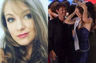 Conny Notarstefano è Miss Mondo Italia 2017