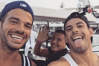 """Juan, ex di Claudio Sona: """"Stavamo insieme anche durante Uomini e Donne, è stato un incubo"""""""