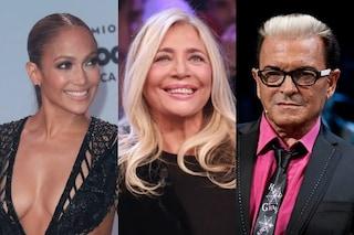 """Mara Venier: """"Jennifer Lopez è la mia vicina di casa, la presenterò a Cristiano Malgioglio"""""""