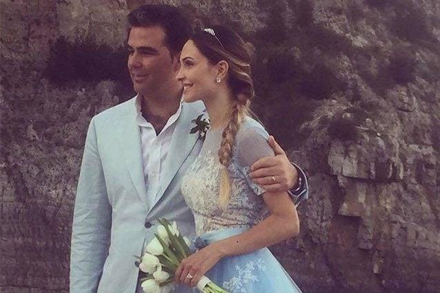 Matrimonio Pasquale Romano : L amore e nero eventi ⚫ san ristorante romano