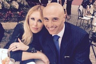 """Roberta Bruzzone alla vigilia delle nozze con Massimo Marino: """"Ti amo senza limiti, esisti solo tu"""""""