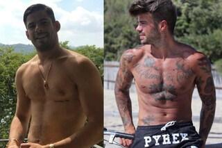 """Juan, ex fidanzato di Claudio Sona, lo avverte: """"Racconta la verità su noi due o lo faccio io"""""""