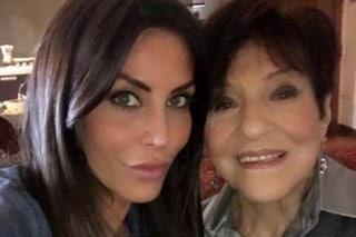"""È morta la nonna di Guendalina Tavassi: """"Una forza della natura, difficile colmarne l'assenza"""""""