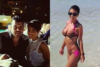 """La fidanzata di Salvatore Esposito è Paola: """"Mi ha visto in 'Gomorra', pensava fossi sposato"""""""