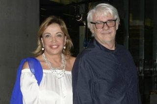 """Simona Izzo: """"Faccio il GF Vip per mantenere i miei nipoti, Ricky Tognazzi mi mancherà"""""""