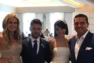 """Il """"Boss delle Torte"""" Buddy Valastro torna in Italia per il matrimonio di suo cugino"""