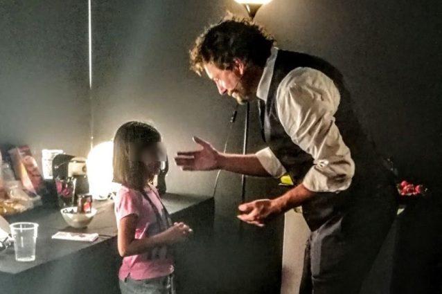 Papà 10 comandamenti per dating figlia