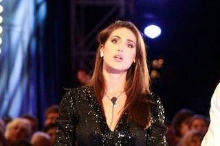 """GF Vip, Cecilia Rodriguez in lacrime: """"Non mi piace passare la notte nella casa"""""""