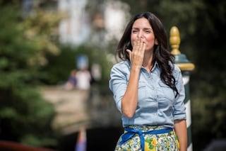 A Venezia 74 anche l'attrice Tiziana Buldini, corteggiò Fabiano Reffe a UeD