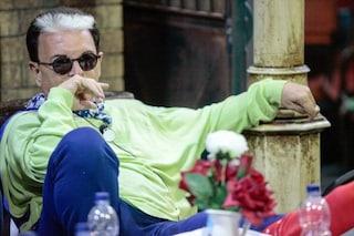 """Cristiano Malgioglio: """"Con i miei non ho fatto coming out, esistono genitori omofobi"""""""