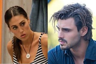 Cecilia Rodriguez delusa da Francesco Monte, a consolarla sarà la sorella Belen