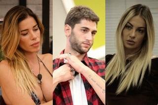 """""""Sono tra i favoriti anche se non lavo i piatti"""": Jeremias litiga anche con Aida e Veronica al Gf Vip"""