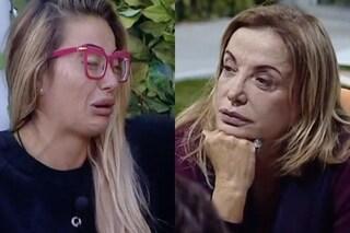 """""""Simona Izzo vincerà il 'Grande Fratello Vip'"""": Veronica Angeloni in lacrime spiega perché"""