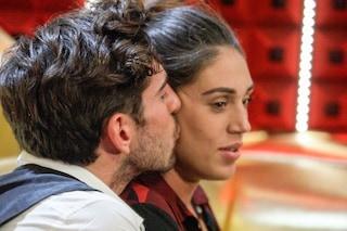"""Cecilia Rodriguez non si pente della sua scelta: """"Ignazio mi fa stare bene"""" e Moser le fa una sorpresa"""