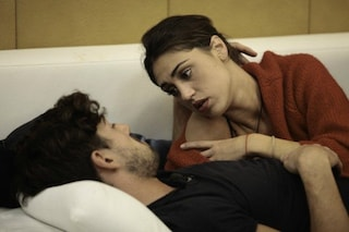 """Cecilia e Ignazio si scambiano una promessa: """"Siamo innamorati, fuori dal 'GF Vip' staremo insieme"""""""