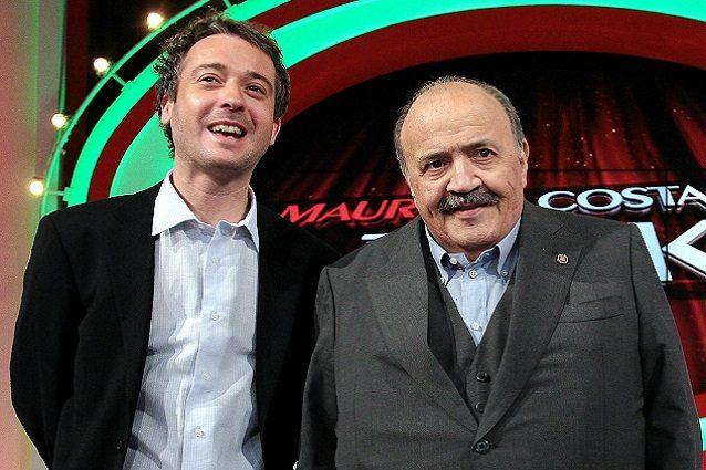 low priced 82b37 ecee6 Pierluigi Diaco ha sposato Alessio Orsingher, a celebrare le ...