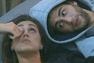 """""""Francesco non mi perdonerà mai"""": le lacrime di Cecilia che ripensa all'amore con Monte"""