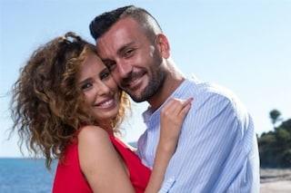 """Sara Affi Fella sul trono, la verità di Nicola Panico: """"Insieme fino a 10 giorni fa, sto male"""""""
