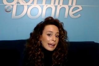 """Sara Affi Fella: """"Il trono mi fu offerto già ad agosto, rifiutai perché volevo stare con Nicola"""""""