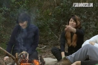 """Soverchiante a chi?"": Deianira, già infortunata, regina dello show a Saranno Isolani"