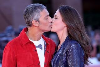 """Fiorello: """"Mia moglie Susanna è l'angelo che mi ha portato a Sanremo 2018"""""""