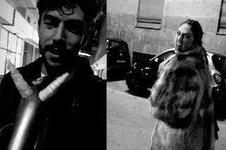 """Moser riceve il Tapiro con le corna e su instagram chiede a Cecilia: """"Ma perché mi hai fatto cornuto?"""""""