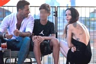 """Nina Moric sull'ex Corona: """"Voglio che Carlos viva con lui, meglio Fabrizio che sua madre"""""""
