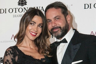 """La confessione hot di Cecilia Capriotti: """"Ho schiaffeggiato Gianluca Mobilia per farlo eccitare"""""""