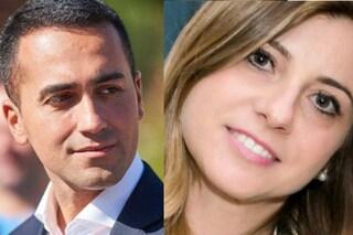 Luigi Di Maio e Giovanna Melodia, chi è la fidanzata del leader del M5S