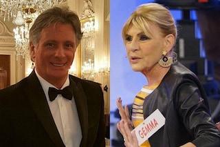 """Gemma Galgani: """"Mi sembra impossibile che con Giorgio Manetti non ci siamo ritrovati"""""""