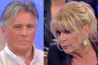 """Tra Giorgio e Gemma termina oggi e per sempre, Manetti: """"Non ha nessuna possibilità con me"""""""