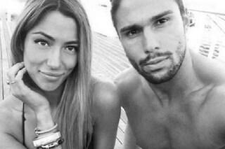 """Soleil Sorge su Luca Onestini: """"Non l'ho tradito. Lui voleva il Gf Vip, io una famiglia"""""""