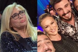 """Mara Venier durissima sulla reunion Henger-Monte: """"Avete la faccia come il cu**"""""""