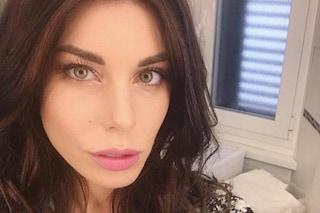 """Bianca Atzei dopo il malore: """"Tre mesi all'Isola dei famosi senza mangiare mi hanno provata"""""""